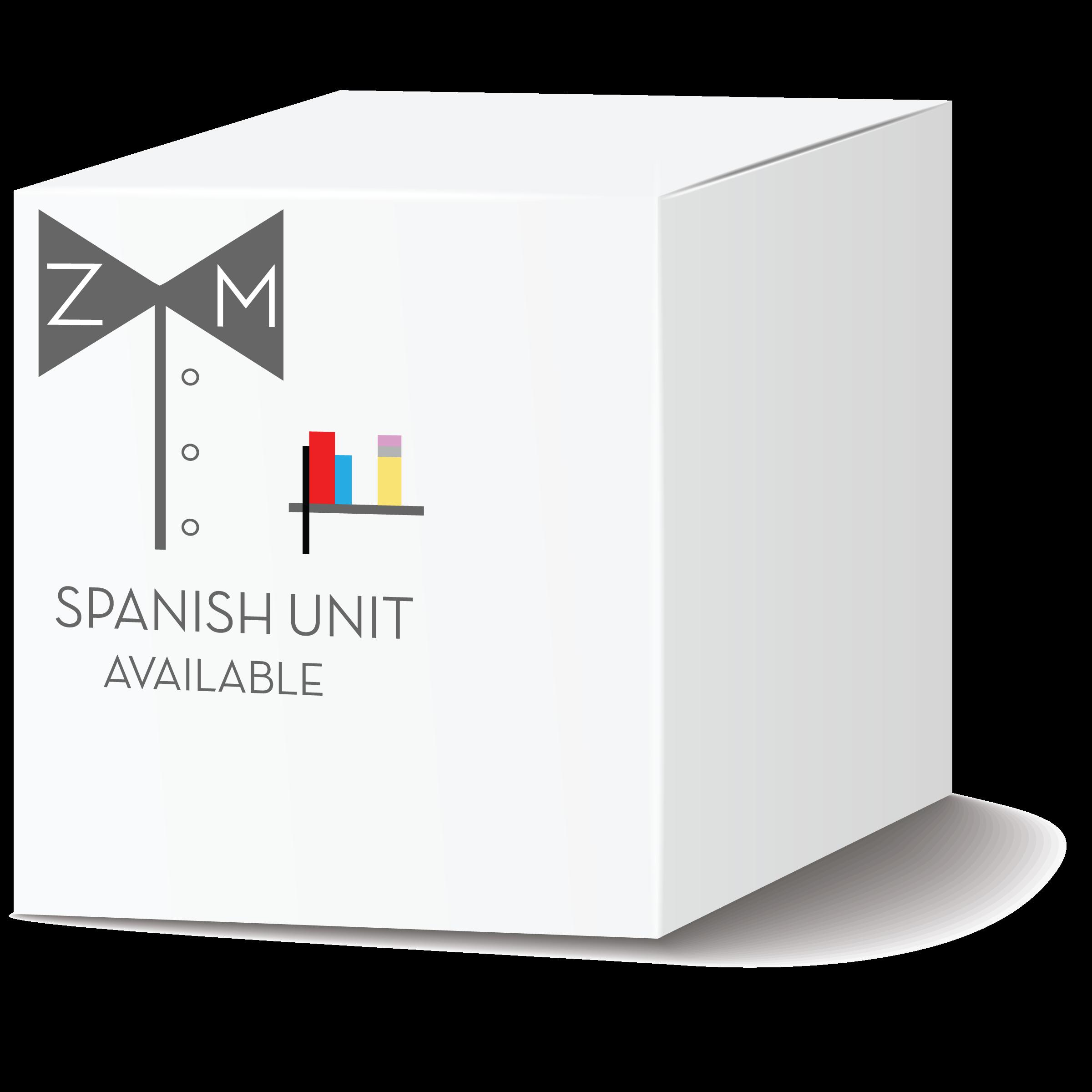 Spanish Units