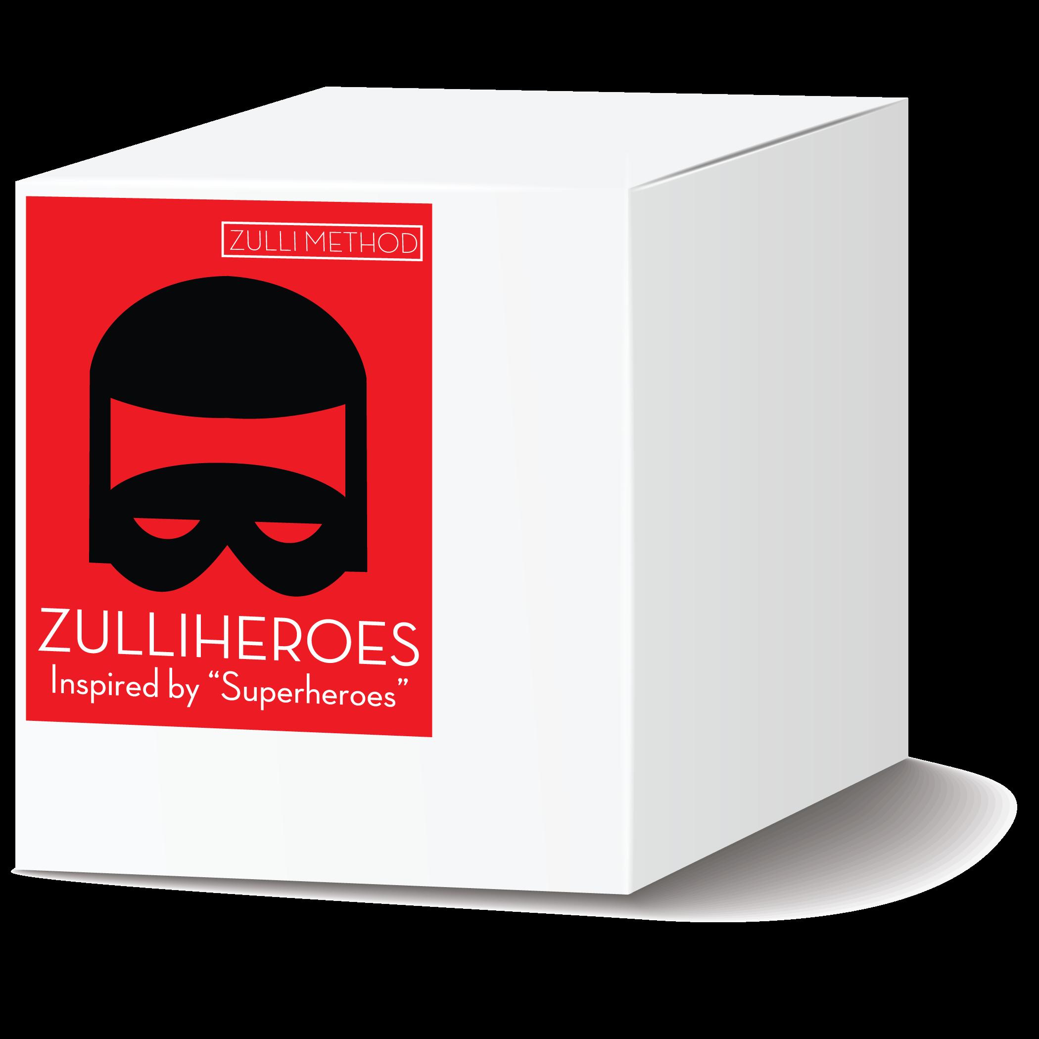 Zulliheroes