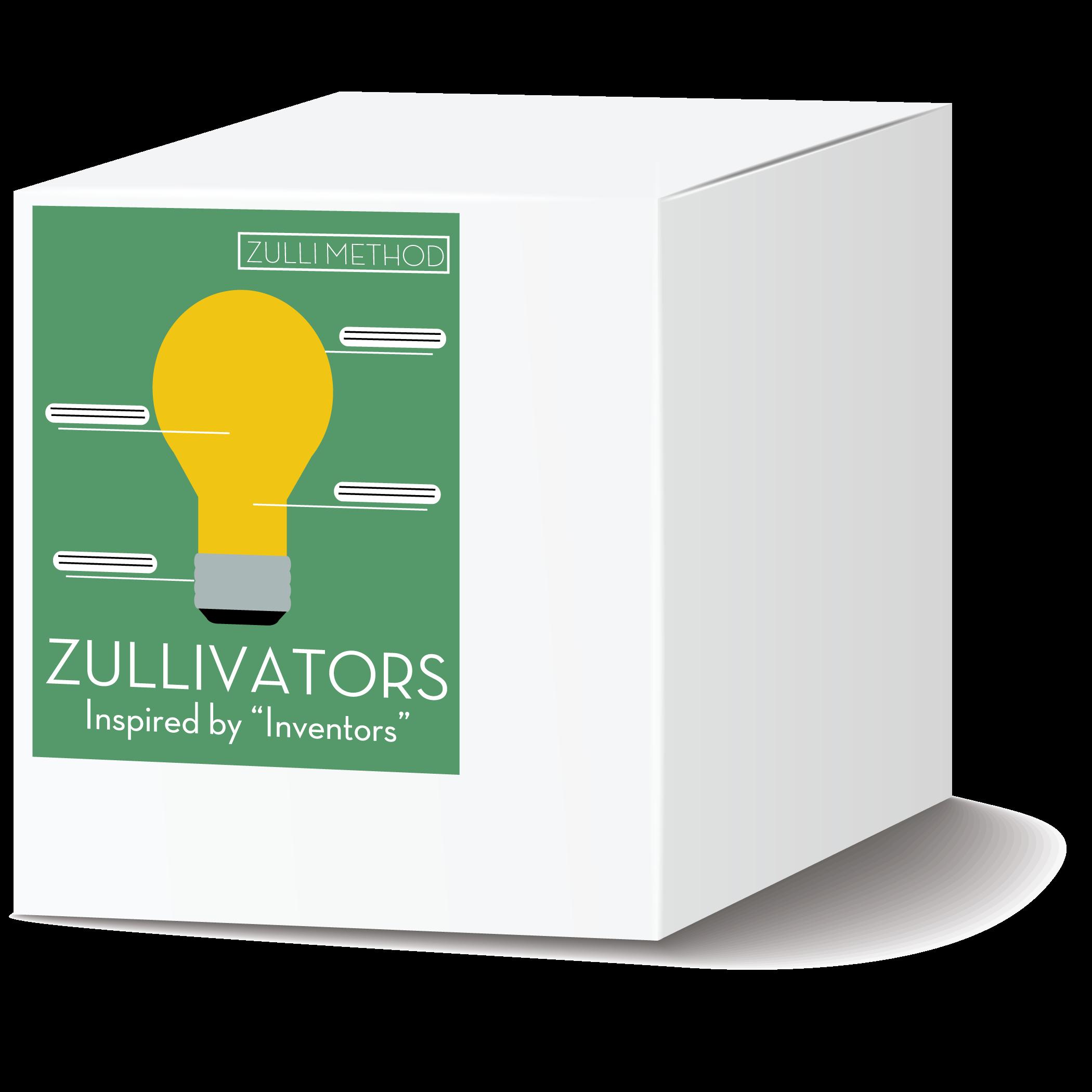 Zullivators